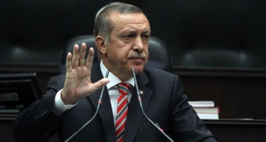 Erdoğan güven unsurunu ön planda tutuyor