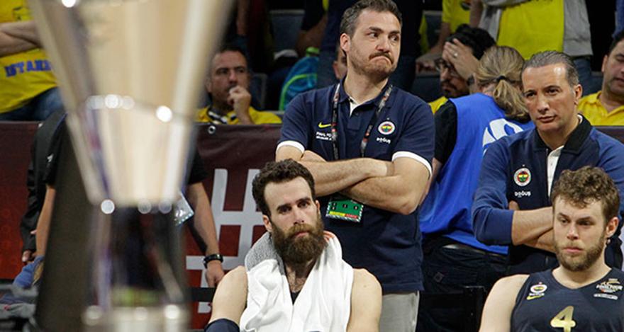 Fenerbahçe Avrupa ikincisi oldu