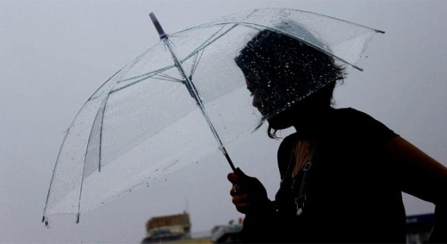 Meteoroloji`den kuvvetli yağış uyarısı!