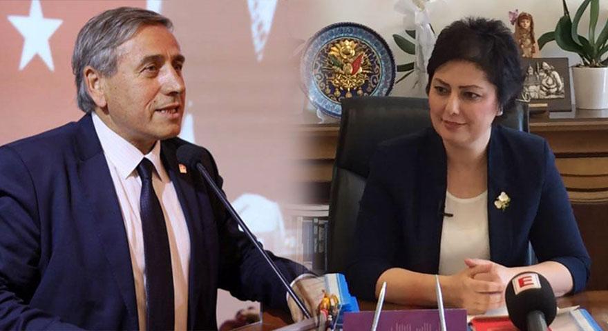 Ankara'dan 2 Kırşehirli milletvekili adayı