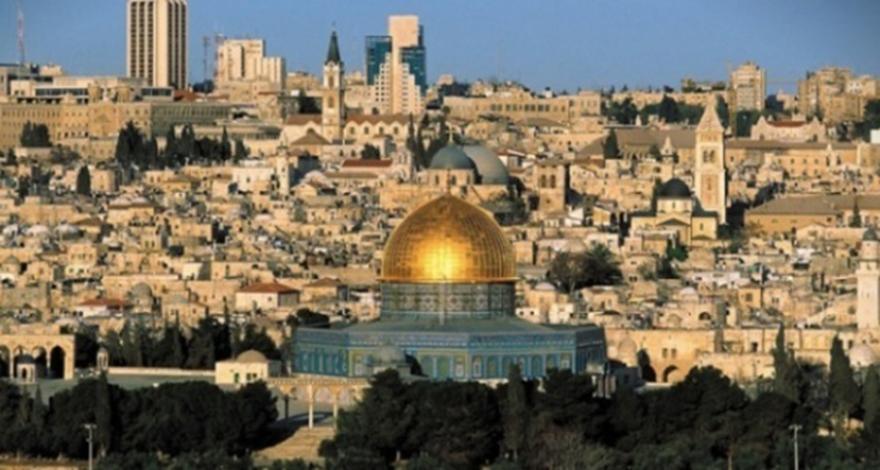 Kudüs'de üçüncü büyükelçilik açıldı