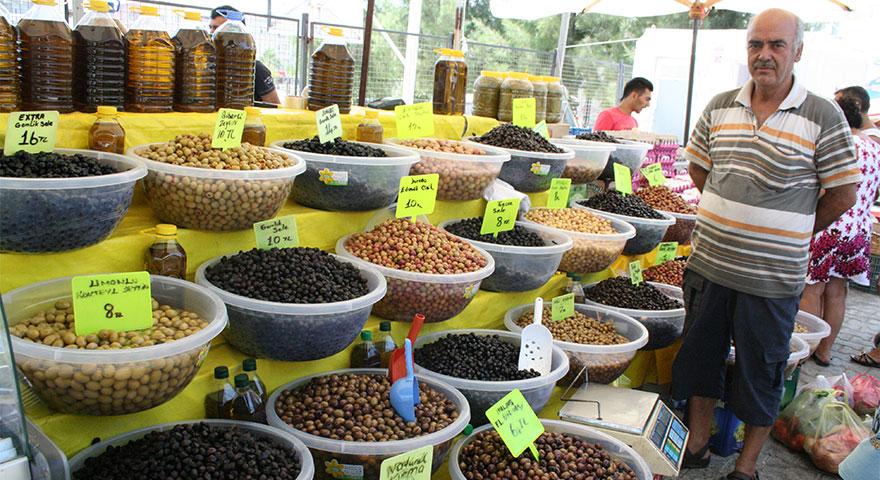 Ramazan ayı harcamaları arttırdı