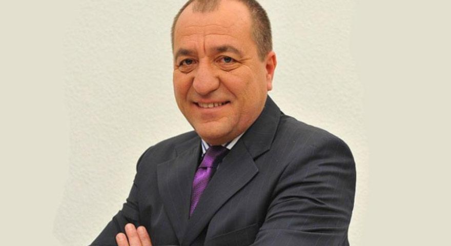 Mehmet Tezkan İYİ Parti'den İzmir Milletvekili aday oldu