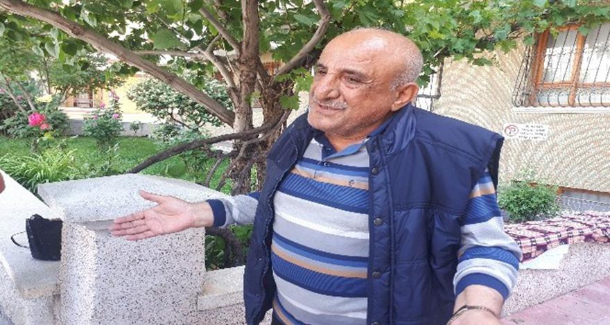 Ankara'da anneleri tarafından öldürülen çocukların dedesi konuştu