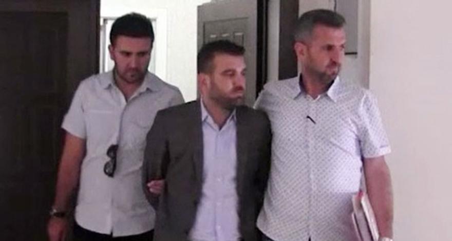 Öldürülen Kırıkkaleli iş adamı Ömer Faruk Ilıcan cinayetinde flaş gelişme