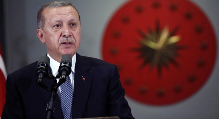 Cumhurbaşkanı Erdoğan'dan bomba anket açıklaması!