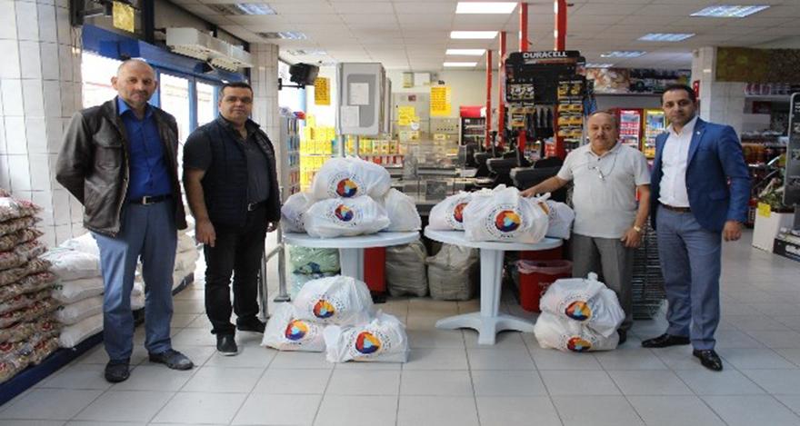 Polatlı Ticaret Odası, Ramazan geleneğini sürdürdü