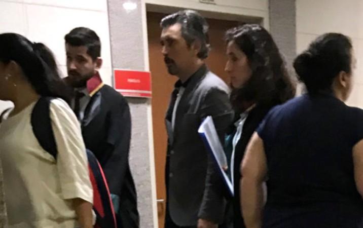 Ünlü Sunucu Ali İhsan Varol eşinden boşandı