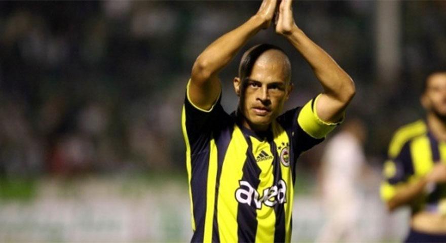Sivasspor Alex'e talip oldu