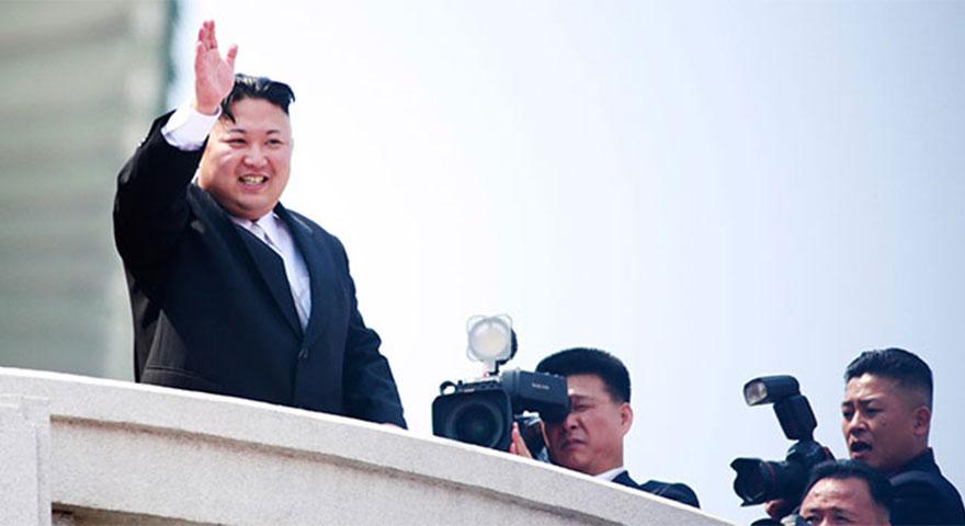 Kuzey Kore'den ABD'ye sürpriz ziyaret