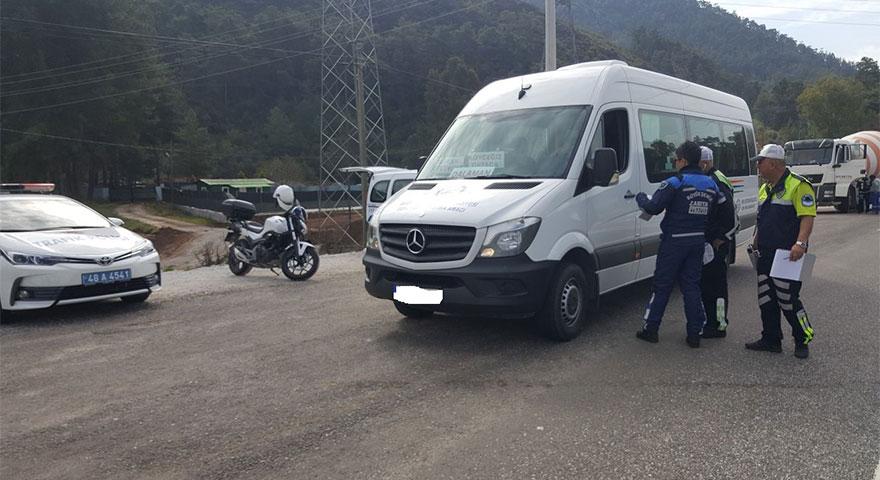 Başbakan talimat verdi, korsan taşımacılara ağır cezalar geldi