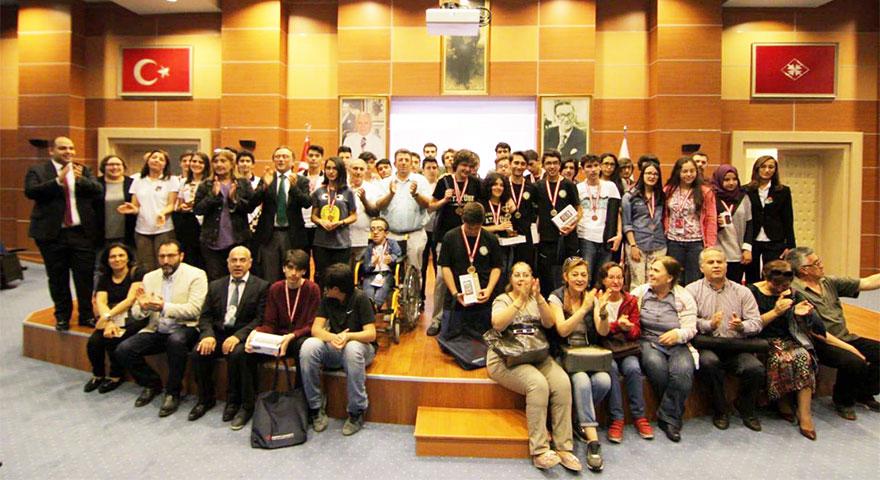 Şampiyon Atatürk Lisesi