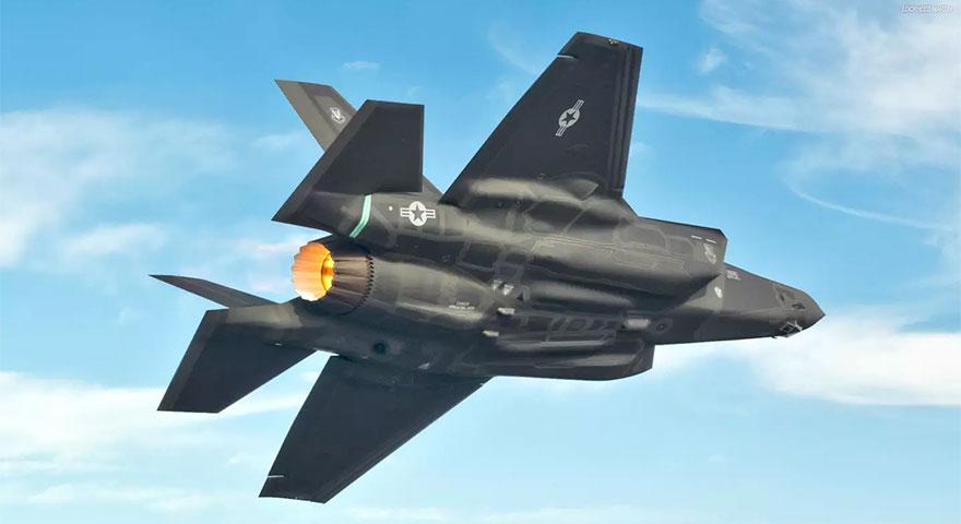 Dışişleri Bakanı Çavuşoğlu'ndan F-35 tepkisi!