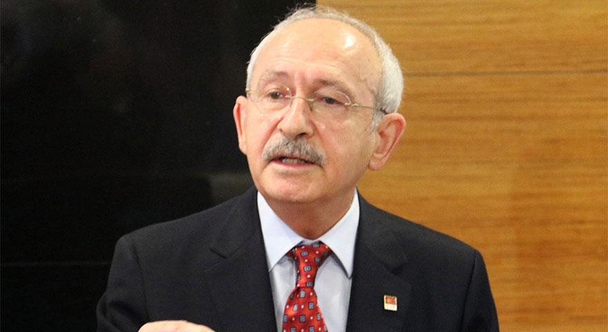 Kemal Kılıçdaroğlu: Suriyeli kardeşlerimiz artık  ülkelerine dönmeli