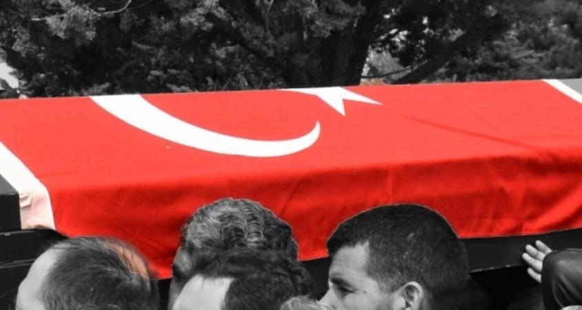 Diyarbakır'dan acı haber:1 şehit