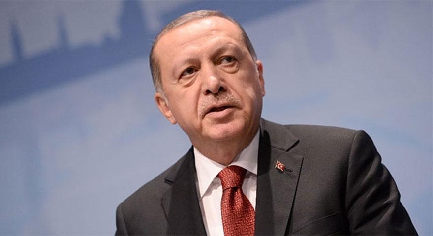 Erdoğan: Yerli savaş uçağımızı da yapacağız