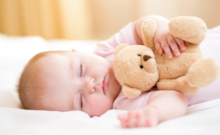 Çocuklarda uyku düzenine dikkat edin