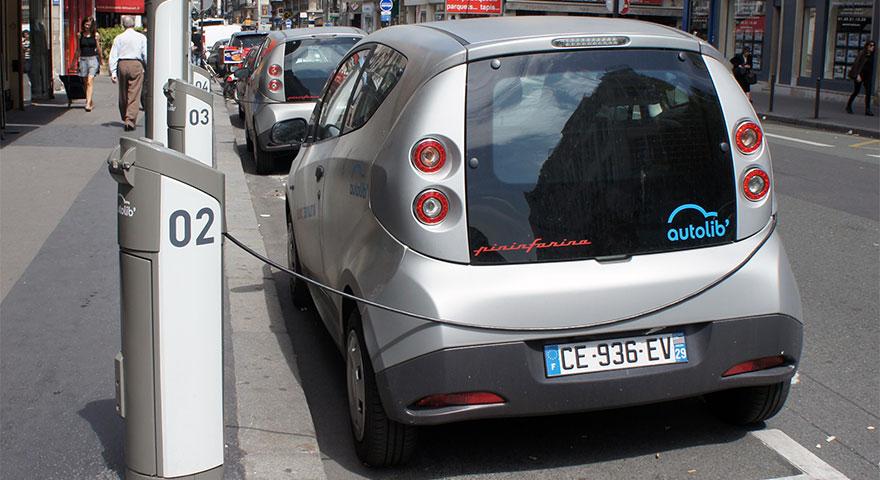 Elektrikli araç sayısı yüzde 55 arttı