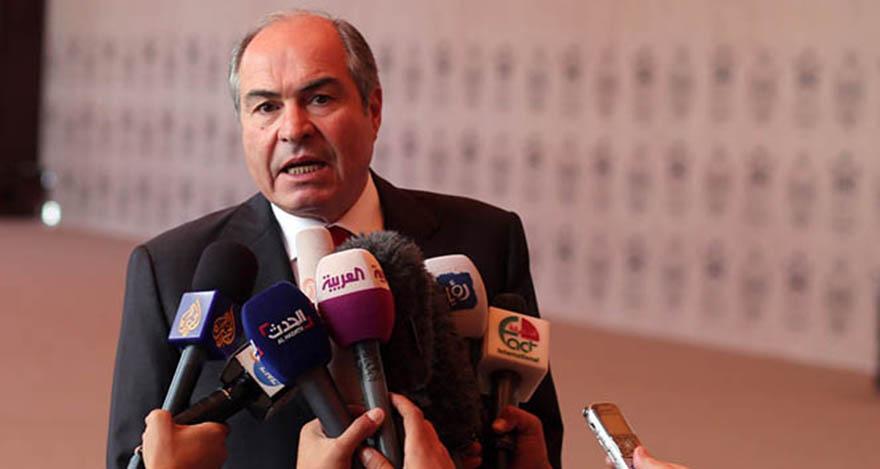 Ürdün Başbakanı Hani Mulki istifa etti