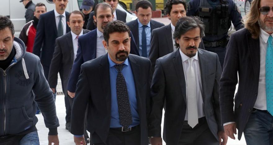Yunanistan'dan yine skandal karar