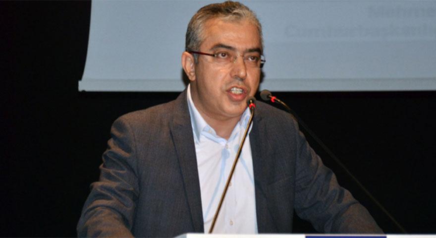 Mehmet Uçum: Parlamentoyu muhalefet alırsa seçimler tekrarlanabilir
