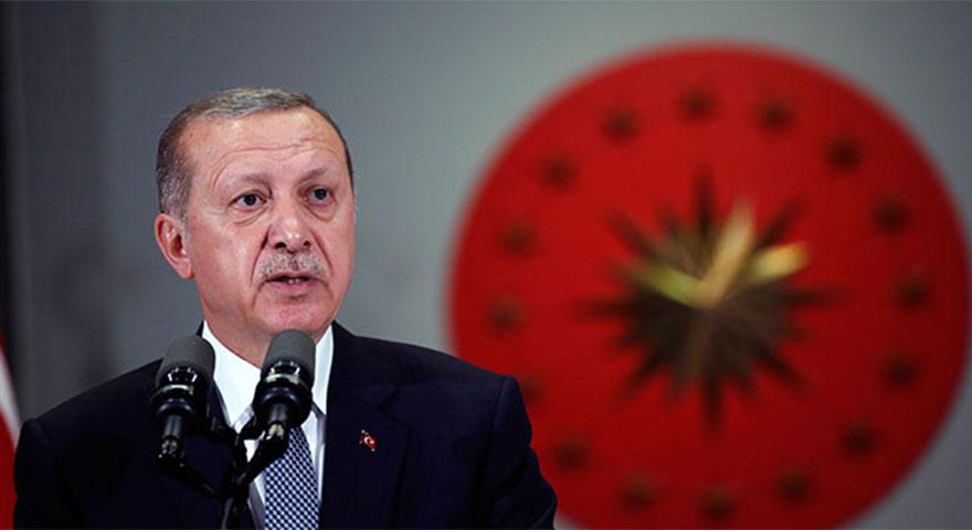 FLAŞ-Cumhurbaşkanı Erdoğan açıkladı! İki bakanlık birleşiyor