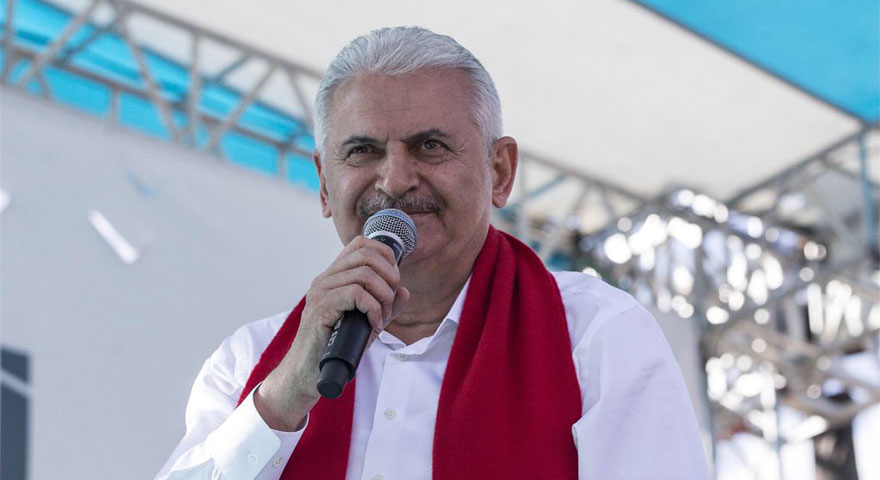 Başbakan Yıldırım'dan OHAL ve af açıklaması
