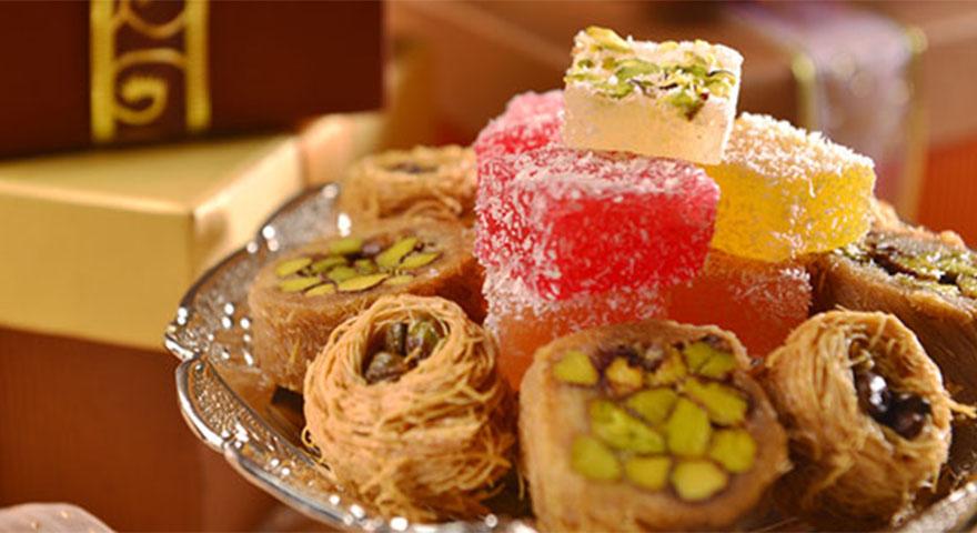Banu Süzen'den tatlı uyarı! Bayramda şeker tüketimine dikkat!