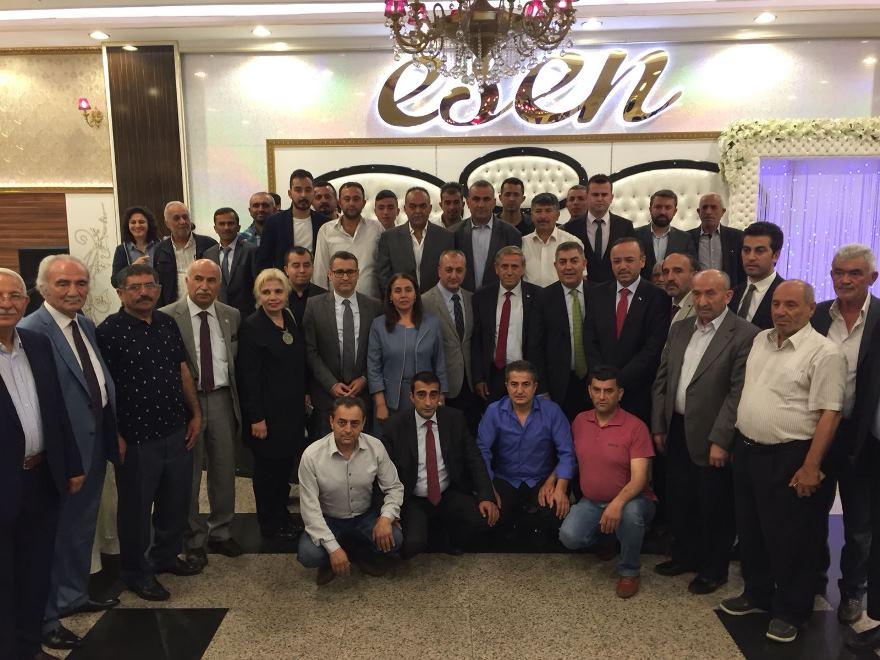 Amacımız Ankara'da ki Kırşehirliliğin birliği