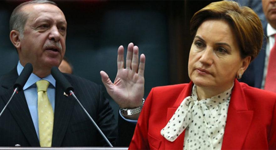 Meral Akşener'den başbakan yardımcılığı iddiası
