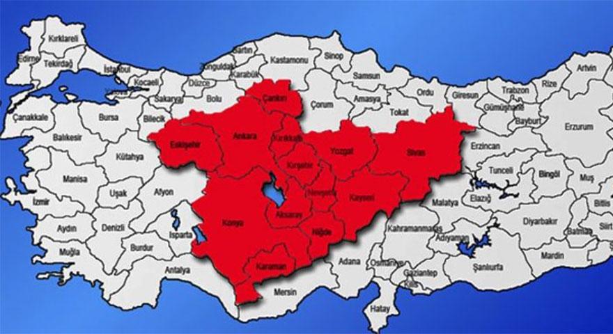 Muharrem Sarıkaya, 24 Haziran seçimleri için AK Parti'nin bu seçim 'işi zor' dedi