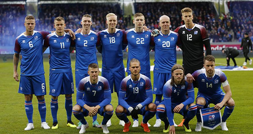 Dünya Kupası'da sürpriz ülke
