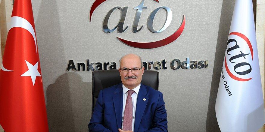 Türkiye 2023 hedeflerine çalışarak, üreterek ilerliyor