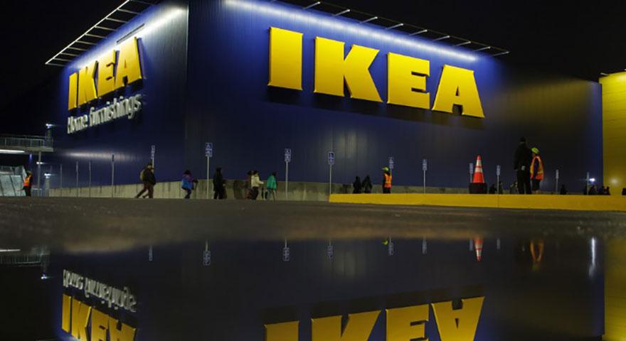 IKEA plastik kullanımını yasaklıyor