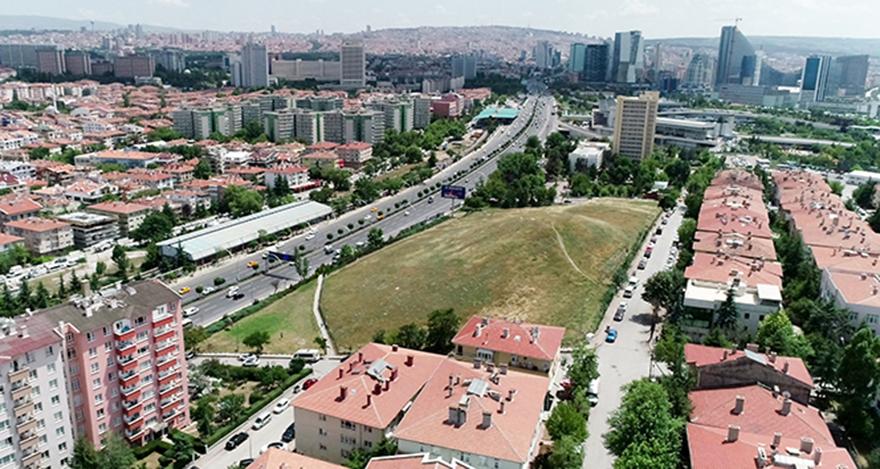 Ankara 5000 yıllık tarihle içi içe taşıyor