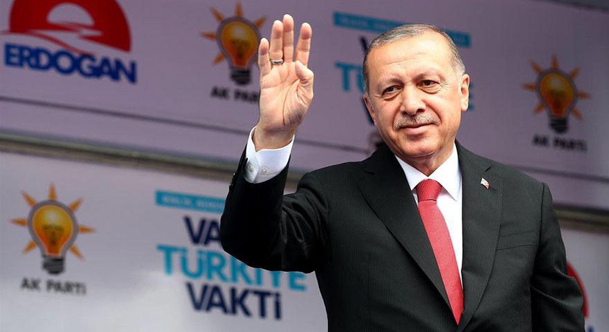 Cumhurbaşkanı Erdoğan'dan öğrencilere maaş müjdesi
