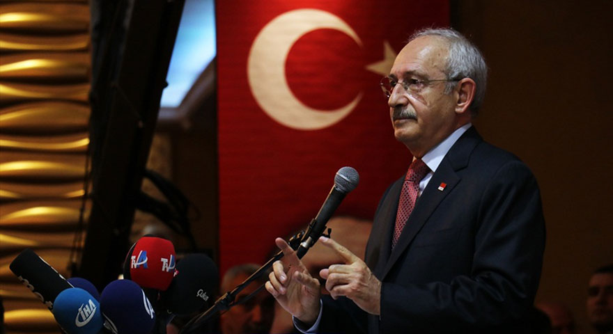Kılıçdaroğlu'dan Ramazan Bayramı mesajı