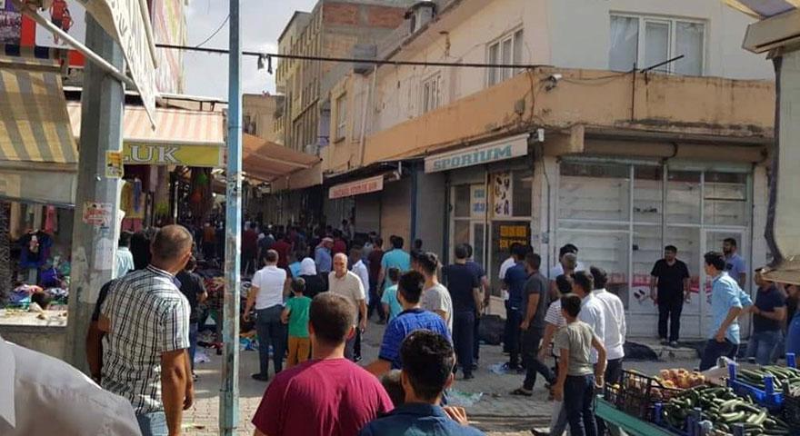 Şanlıurfa 'da AK Partililere saldırı: 3 ölü 8 yaralı