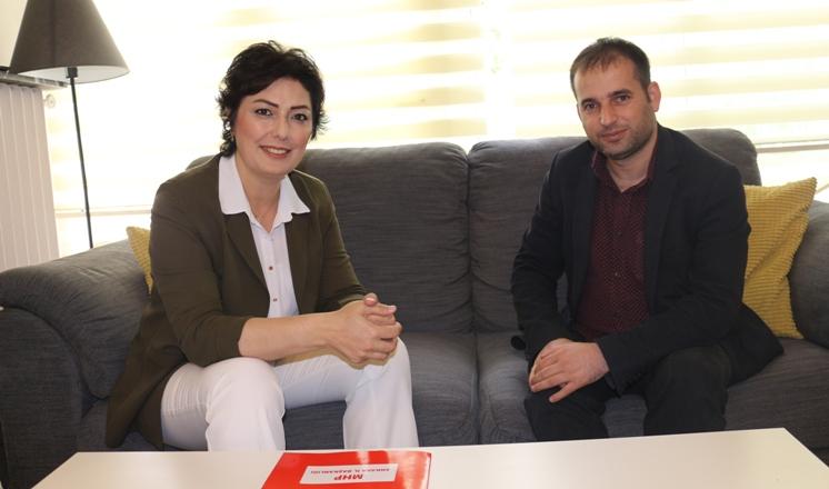 Bu seçim Türkiye'nin varlık yokluk seçimi