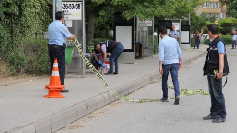 Eskişehir'de panik!