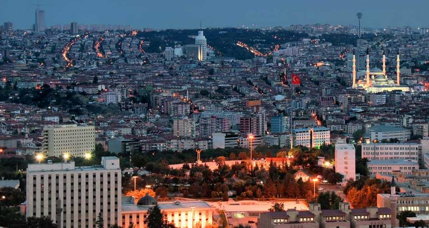 Ankara'da 1+0 daire artık yasak