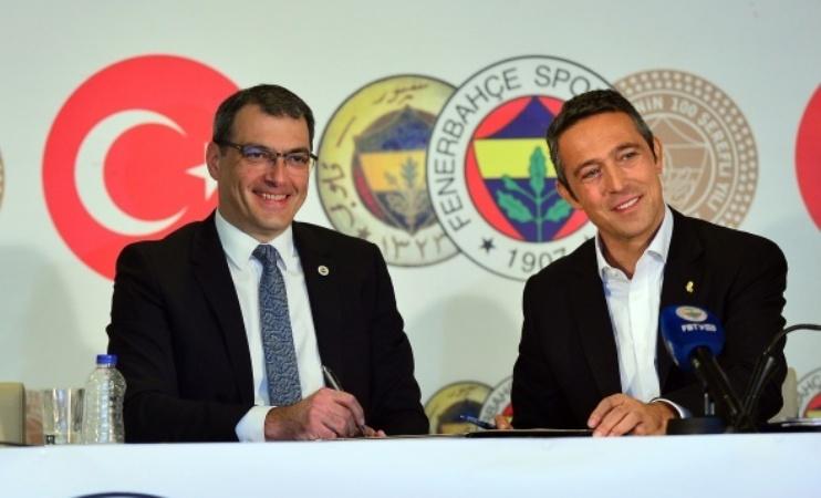 Fenerbahçe teknik direktör ile anlaştı