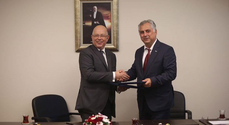 YASAD ile Atılım Üniversitesi işbirliği protokolü imzalandı