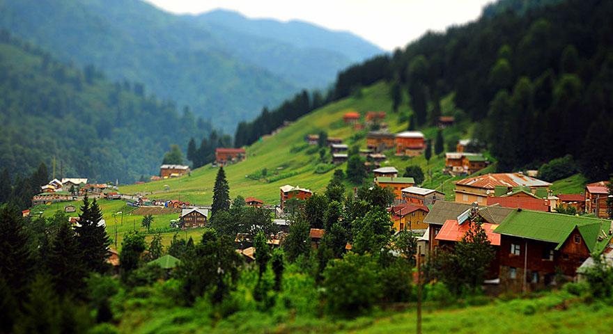 Trabzon turizmi hareketlendi