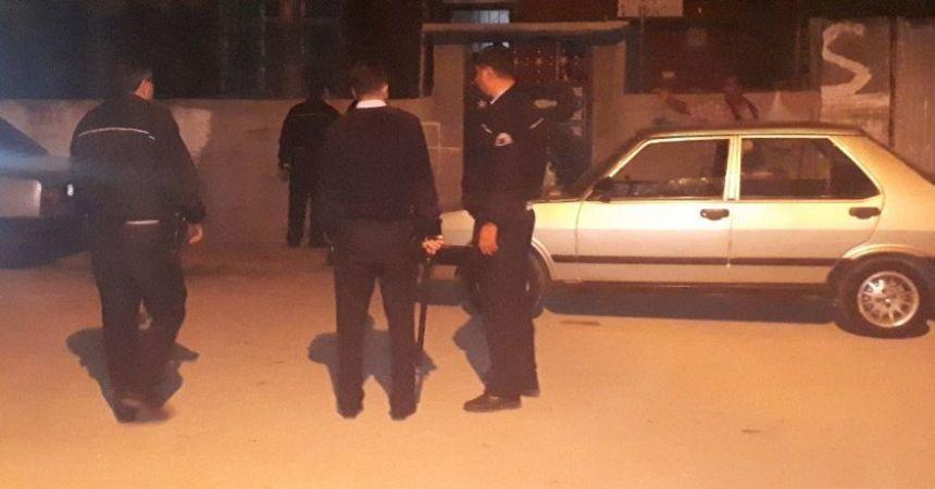 Ankara'da silahlı kavga: 3 yaralı