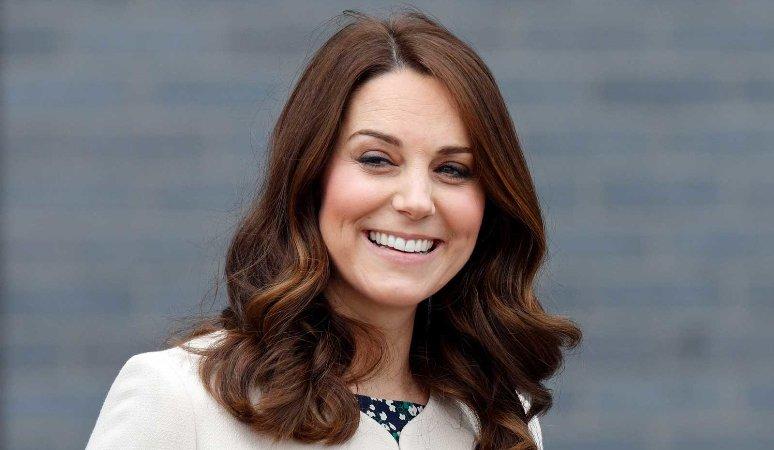 Kraliyet Gelini Kate Middleton'a 6 Aylık Yasak Geldi