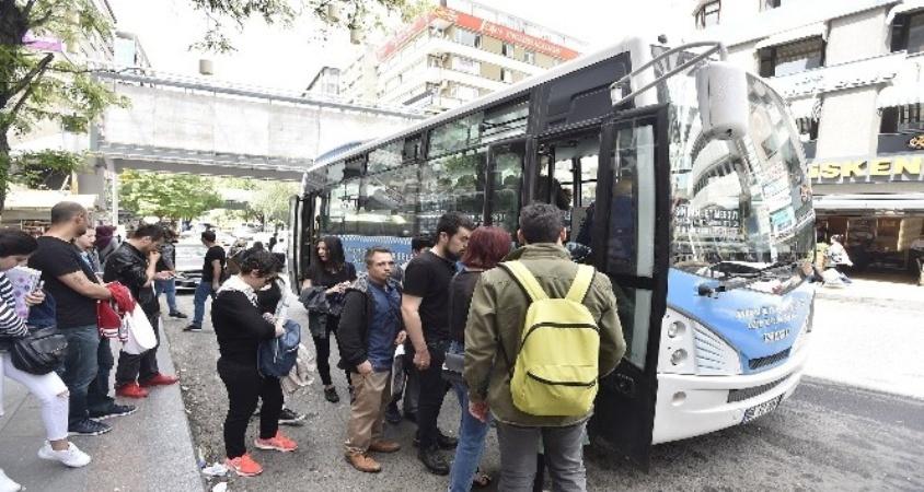 Ankara Büyükşehir'den ÖTA için ihale