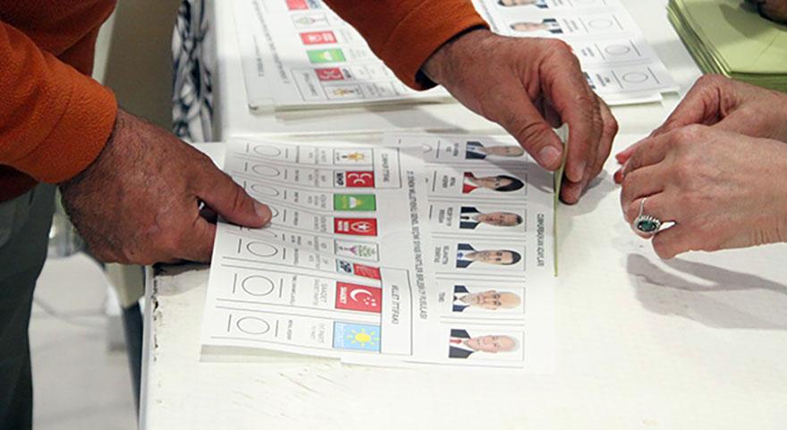 24 Haziran'da hangi lider nerede oy kullanacak?