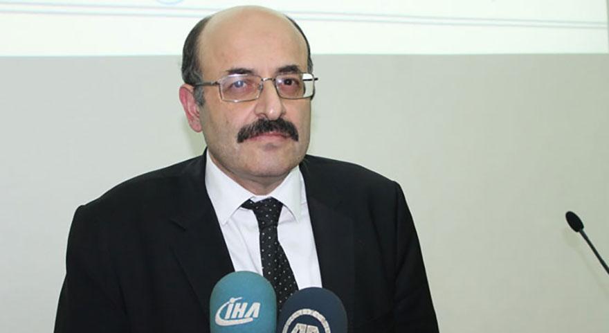 YÖK Başkanı Saraç'tan ALES açıklaması