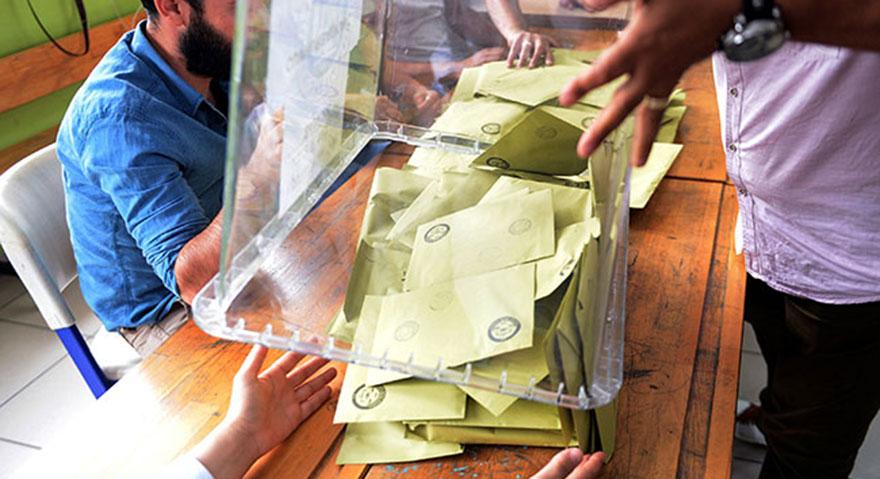 Cumhurbaşkanı ve 27. Dönem Milletvekili Genel Seçim Sonuçları